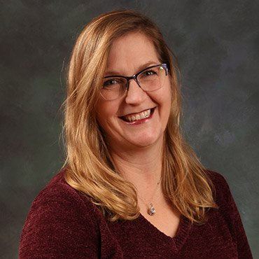 Vicki Morris, M.S., CCC-SLP